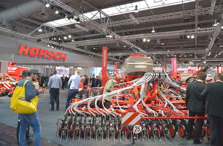 Agritechnica 2017 już w ten weekend!