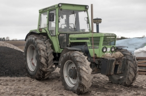 Deutz D13006 AS – 40 lat minęło
