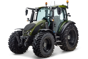 Valtra SeriI G z nagrodą Tractor of the Year 2021 Best Utility